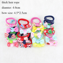 Buy 20pcs/lot Baby Girls Hair Accessories Children Kids Infant Hair Clips Girl Pearl Hairpins Elastic Hair Rope Rubber Bands for $2.72 in AliExpress store