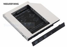 2nd HDD SSD Hard Drive SATA - IDE Caddy for Sony Vaio VGN-CR220E DVR-K16 DVR-K17