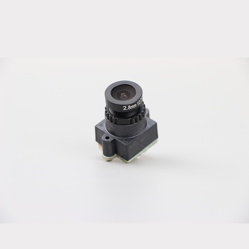 HD 800TVL 1/3 CMOS PAL or NTSC 5MP 2.5 Lens  Mini  FPV Camera for RC Quadcopter Drone FPV Photography security camera 5~23V<br><br>Aliexpress