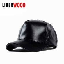 Spring Ladies girl Solid color pu leather Cap Baseball cap women casual sports Hat velvet velour hats strapback snapback black