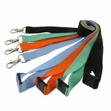 Free shipping 150pcs mix colour Solid Blank Lanyard/ MP3/4 cell phone/ keychains /Neck Strap sport Lanyard WHOLESALE