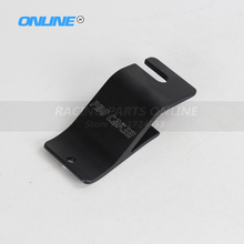 Motorcycle Tire Install Installation Assistance Tool Bead Holder hook Buddy Pal black(China)