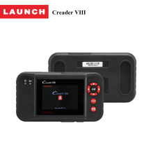 obd2 scanner Launch X431 Creader VIII Code Reader Creader 8 ENG/AT/ABS/SRS EPB SAS Oil Service Light resets auto scanner