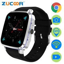Newest! 5MP Camera Smart Watch Phone Android 5.1 N8 GPS/WiFi/3G/Google Men Wristwatch 600mAh Battery SIM Card Mp3 Player Clock