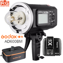 Buy Godox AD600BM 600WS GN87 HSS 1/8000s Outdoor Flash Photography lights Strobe 2.4G Wireless X System X1T-C Trigger Canon for $645.00 in AliExpress store