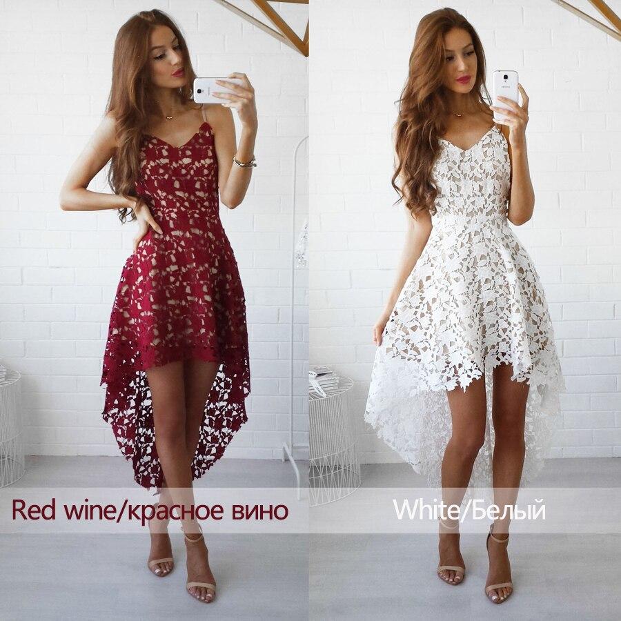 Кружевные платье на новый год