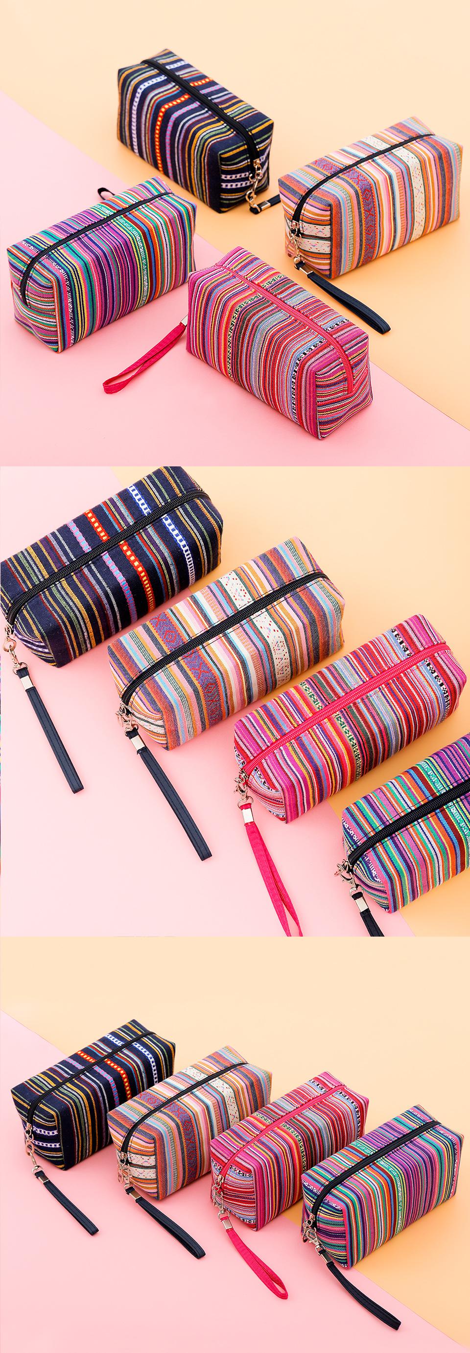 Color Su Propio Kit De Diseño Unicornio Bolso Algodón-Nuevo Y En Caja