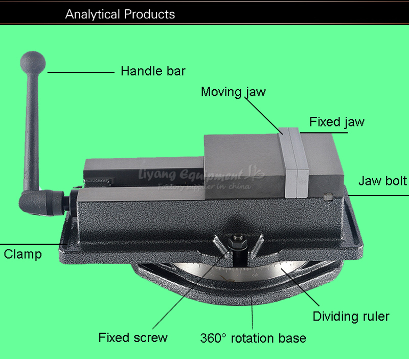 angle fixed clamp (2)