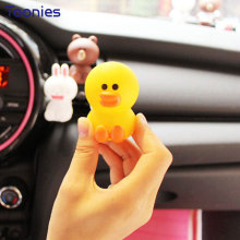 Car Air Freshener Home Auto Fragrance Aroma Clip Cute Car Accessories Perfume Smart Fortwo Forfour Flavor Decoration Ornaments