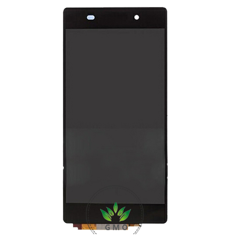 5pcs black LCD Screen For Sony Xperia Z2 L50W D6503 D6502 LCD With Touch Screen Digitizer Assembly<br><br>Aliexpress