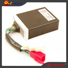 YIMATZU Big Power CDI ECU for Motorcycle HONDA VFR400 VFR400RR NC30 Free Shipping By Epacket(China)