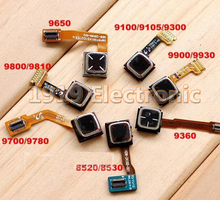 Trackpad Trackball Joystick Mid Middle Navigation Home Key Button Flex Cable For BlackBerry 9700 9780 9900 8520 9360 9300 9650(China)
