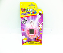 3 Style Nostalgic Electronic Digital Pet Games Tamagochi Machine Funny E-pet Toys Handheld Game Machine Gift For Children