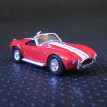 GREEN LIGHT 1:64 shelby cobra 427 boutique alloy car toys for children kids toys Model gift bulk freeshipping