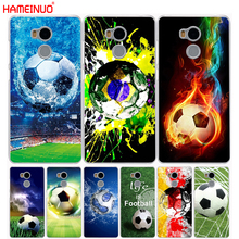 HAMEINUO football brazil germany sweden Cover phone Case for Xiaomi redmi 4 4A 1 1s 2 3 3s pro redmi note 4 4X 5A(China)