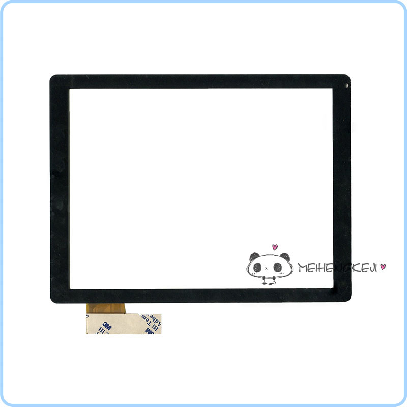 New 9.7 Touch Screen Digitizer Replacement For Archos 97 carbon Tablet PC<br>