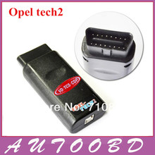 HOT SALE for OPEL TECH2 USB opel tech 2 /tech2 for opel diagnostic tool with Free Shipping