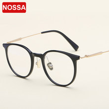 ff228a070a New Design Vintage Glasses Frames Students Myopia Optical Eyeglasses  Tungsten Ultem Eyewear Frame Women Men Simple Spectacles