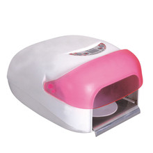 Hot Recommend Nail lamp 36W Nail special 092 Light therapy light band fan Phototherapy Nail lamp HN052