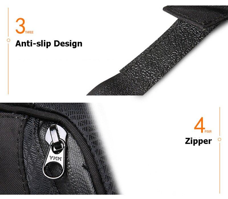 Bicycle Saddle Bag Tear Resistant Rainproof Cycling Rear Seat Bags MTB Road Bike Tail Repair Tools Pouch Bike Accessories BG0090 (2)