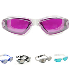 Swimming Goggles Men Women Waterproof Anti Fog Swimming Goggles UV Protection Outdoor Sports Swiming Glasses Eyewear