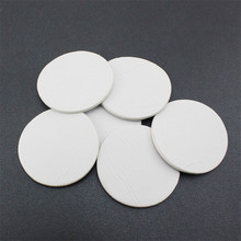 20PCS Adhesive Pad Double Sided Foam Sticker Mounting Tape 40mm Round high quality car-styling car accessories new