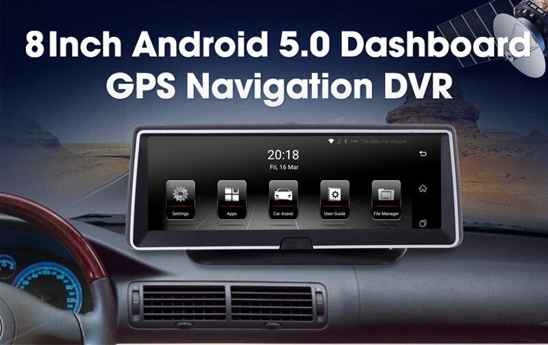 8 inch dvr gps navigator (1)