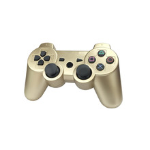 New 2.4GHz Wireless Bluetooth handle Game Pad Controller Gamepad Remote Wireless double vibration For Sony Playstation 3 PS3