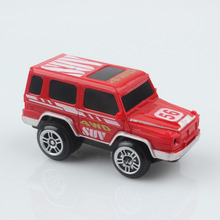 Hot Sale Diecasts & Toy Vehicles Non Luminous Car Toy For Boys Kids Car Model Miniatures Red Car For Track oyuncak araba(China)