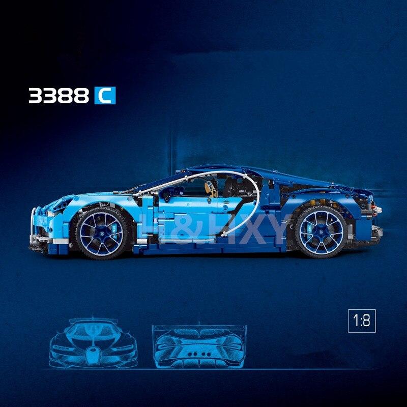 DECOOL-Chiron-Car-20086-bugattied-3625Pcs-3388-Creator-Racing-Compatible-42083-Model-Building-Blocks-Bricks-Toy (4)__