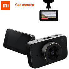 Xiaomi Mijia Carcorder Car Recorder F1.8 1080P 160 Degree Wide Angle 3 Inch HD Screen Smart Cam MI home APP Remote control