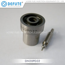 Fuel injector nozzle / Diesel fuel injection nozzle DN20PD32/DN2OPD32 105007-1520 For TOYO~ 2C/1HZ/2C-L