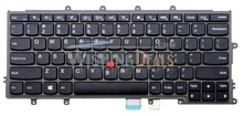 Genuine New US Keyboard for Lenovo Thinkpad X230s X240 X240s Laptop No Backlit