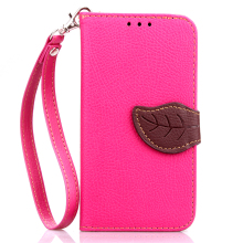 Case For Samsung Core Prime Cover Soft Silicone & Flip Leather Case For Samsung Galaxy Core Prime G360H Fundas Card Slot