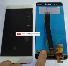 LCD Display + Touch Digitizer Screen glass For Xiaomi 5S M5S Mi5S  free shipping
