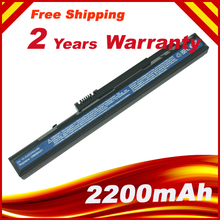 Laptop Battery FOR ACER ASPIRE ONE ZG5 KAV10 KAV60 D250 AOD250 Aspire One A150 BATTERY(China)