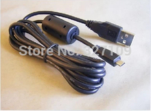 UC-E6 8Pin USB Data Cable For Nikon L1 L2 L3 L4 L5 L6 L10 L11 L12 L14 L15 L16 L18 L19 L20 L100