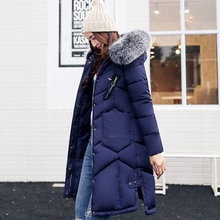 Buy 2017 winter jacket women casacos de inverno feminino winter coat women parka womens clothing women jackets outwear warm coats for $29.25 in AliExpress store