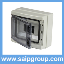 2014 Saip HA Series IP65 8Ways Electric Waterproof Distributing /Distribution Box SHA-8WAYS