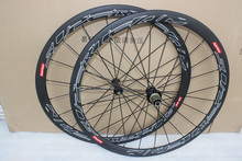 700C Road Bike Carbon Wheels 38mm Clincher Tubular full carbon Bicycle Wheelset racing bike carbon fiber wheels