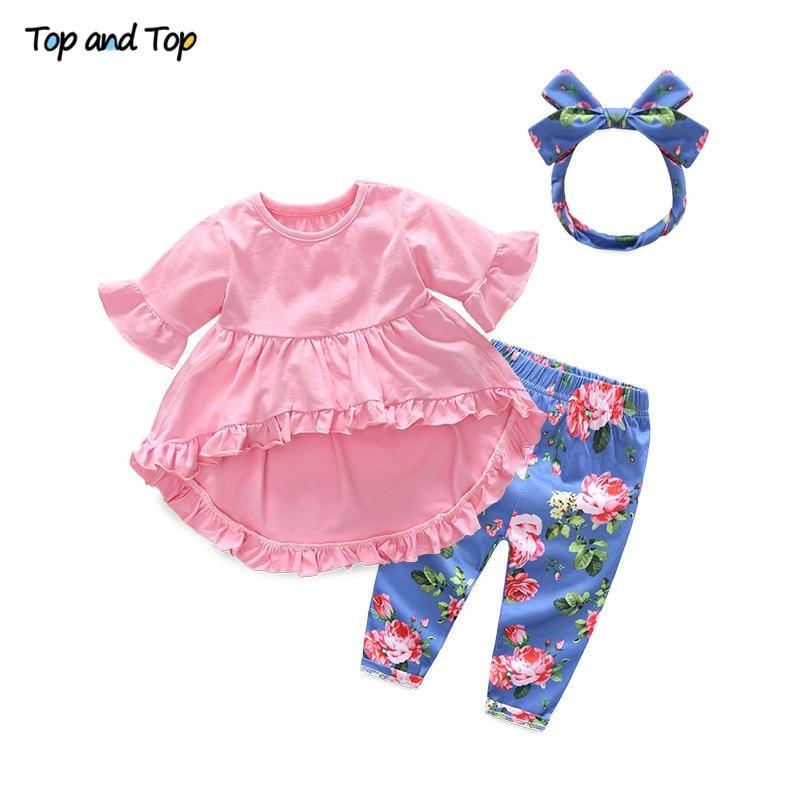 baby girl clothing set (12)