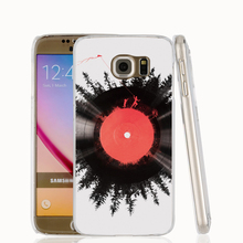 18436 the vinyl of my life cell phone protective case cover for Samsung Galaxy A3 A5 A7 A8 A9 2016
