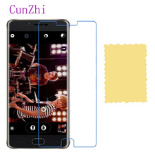Buy cunzhi 3 PCS Protective Film Doogee Shoot 1 / Shoot 2 LCD Screen Protector Ultra Slim HD Film for $1.29 in AliExpress store