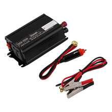 Automobiles Professional 300/500W DC12V To AC110V Car Inverter High Converting Efficiency Charger Converter Transformer Inverter(China)