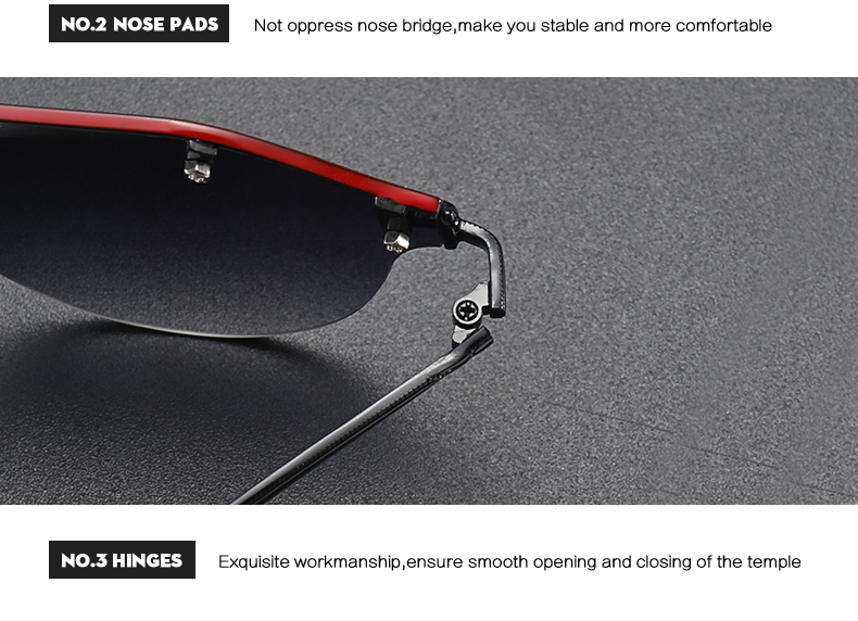 Badtemper Fashion Aviator Metal Brand Designed Sunglasses Women Men Lady Pilot Sun Glasses Gafas De Sol Oculos UV400 Shades