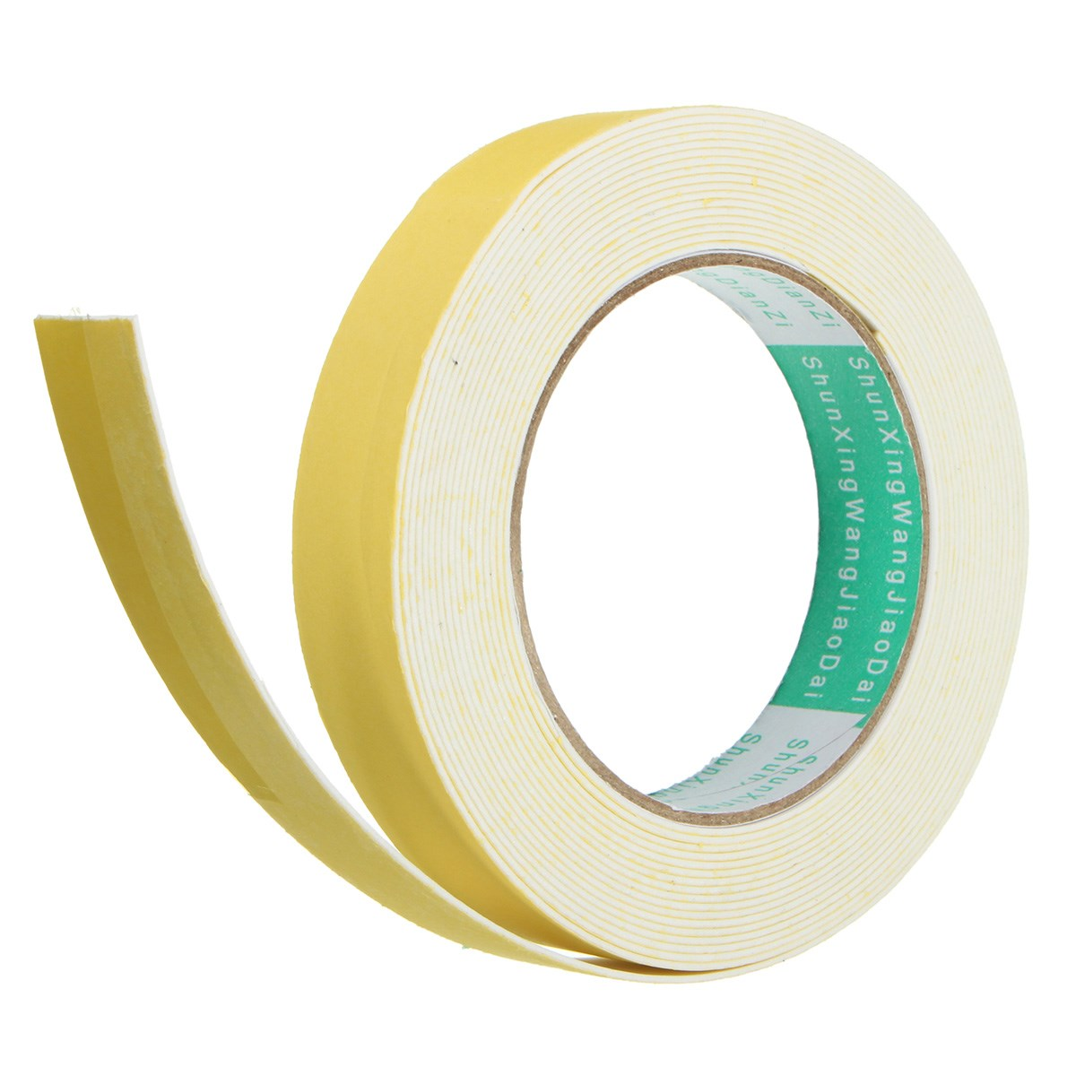Hot Sale 5M Roll 22MM White Adhesive Seal Strip Bath Shower Floor Sink Sealant Tape EVA Quick clean easy to install<br><br>Aliexpress