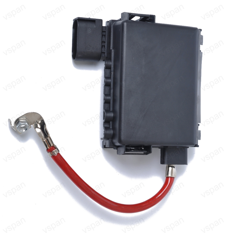 Car Battery Fuse Box Holder(7)