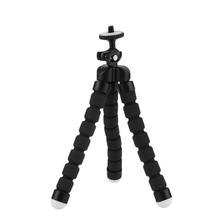 Newest Mini Octopus Tripod Supports For Cell Phone Digital Camera Stand Tripod Mount  FREE SHIPPING