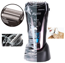 Razor Rechargeable Electric Shaver Portable Reciprocating Electric Shaver Men Razor Professional Shaving Machine