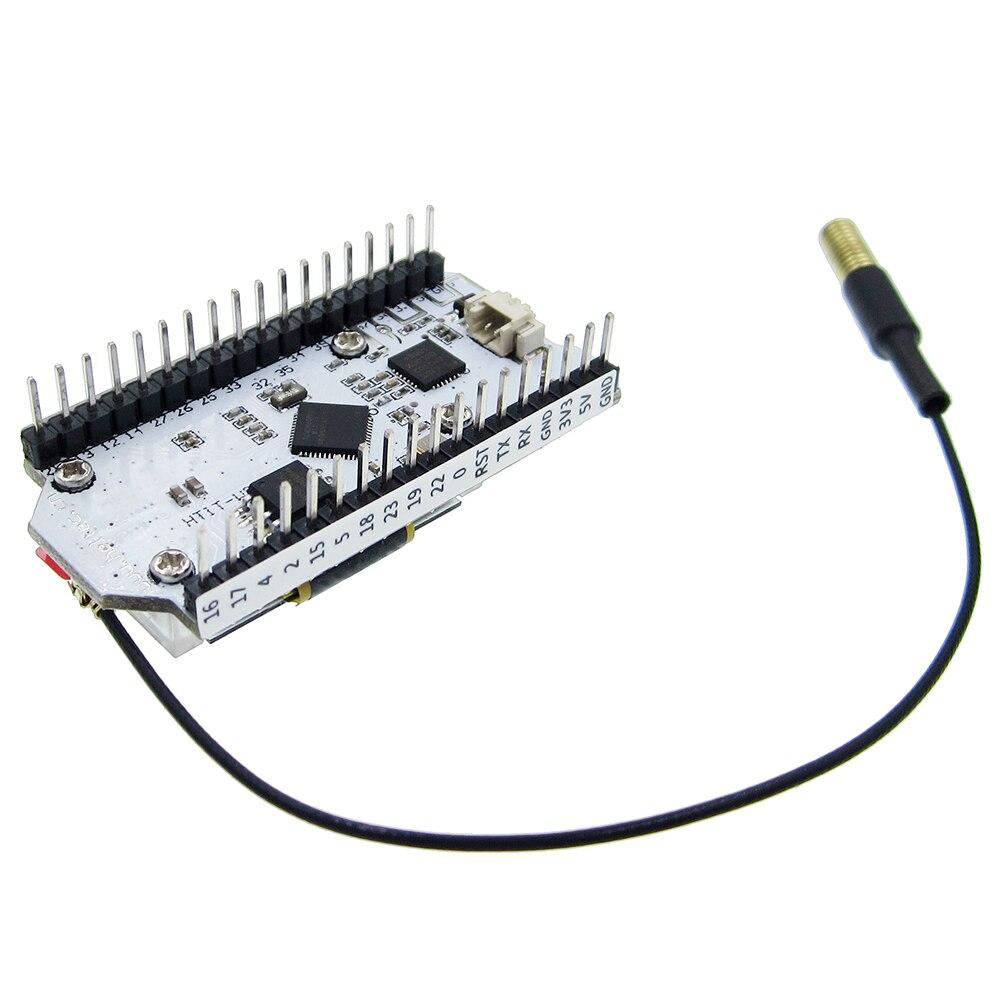 ESP32 OLED 4